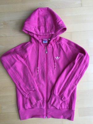 Adidas kapuzen sweater jacke