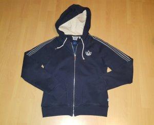 Adidas Kapuzenjacke. Original
