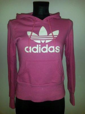 Adidas Kapuzenpullover - Hoodie pink