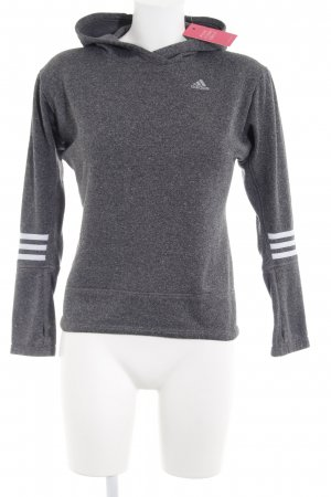 Adidas Hooded Sweater multicolored casual look