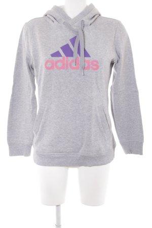 Adidas Kapuzensweatshirt mehrfarbig Casual-Look