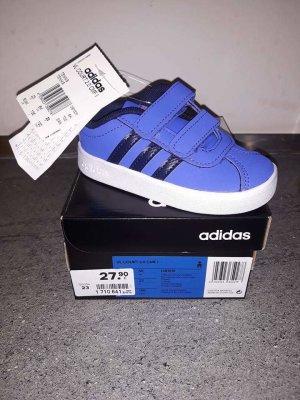 Adidas kinder schuhe gr.23