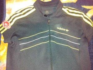Adidas Kleid Gr. 36 schwarz
