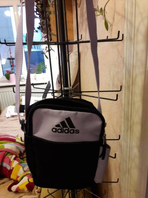 Adidas Carry Bag black