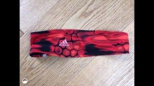 Adidas Cap red-dark red