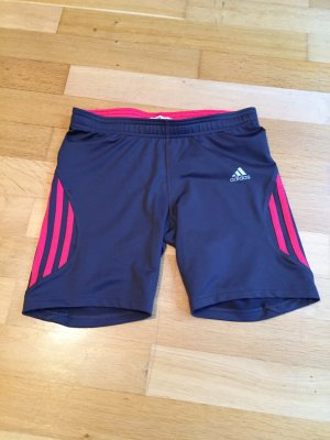 Adidas kurze Radlerhose