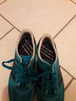 Adidas L.A. Trainer 40