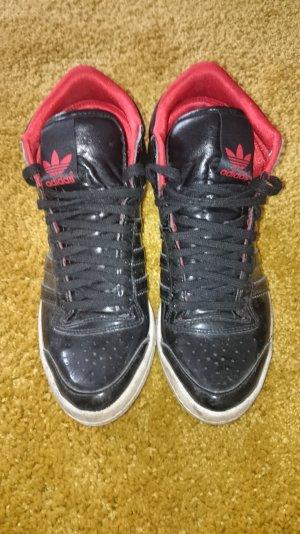 Adidas Lackleder Sneaker high