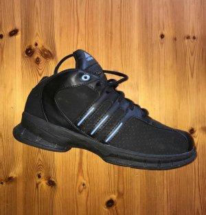 Adidas Laufschuhe Adiprene schwarz