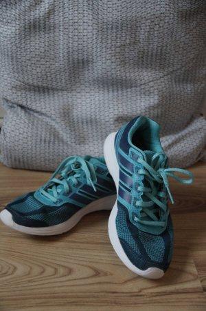 *Adidas Laufschuhe* Sneaker * Einmal getragen** Joggen**Running*