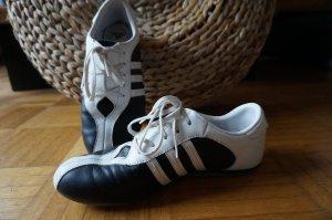 Adidas Leder Sportschuhe