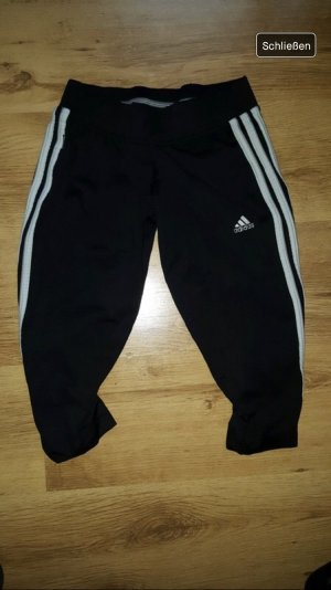 Adidas Leggings black-white