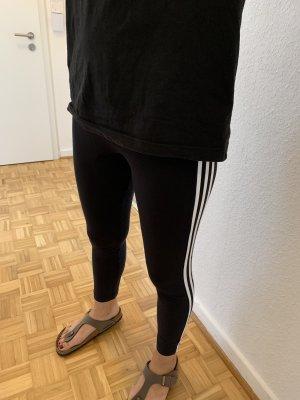 Adidas Legging zwart-wit