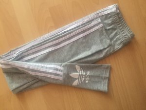 Adidas Leggings in grau