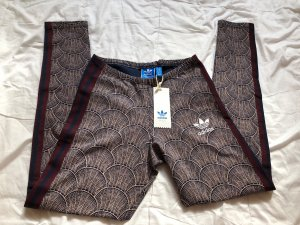 Adidas Leggings Neu Gr. 32 Blogger Fashion