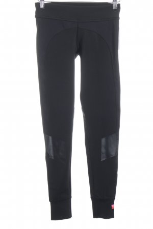 Adidas Leggings black athletic style
