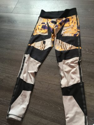 Adidas Leggings multicolore