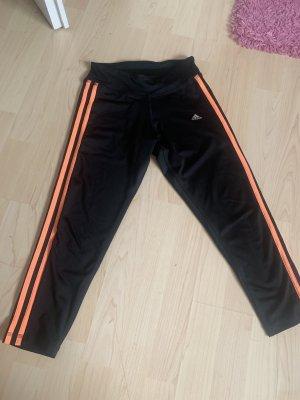 Adidas 3/4-jeans veelkleurig
