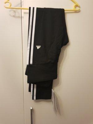 Adidas Originals Leggings bianco-nero