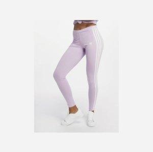 Adidas Leggins violet