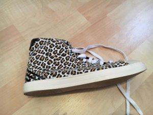 Adidas Leo-Schuhe 1x getragen