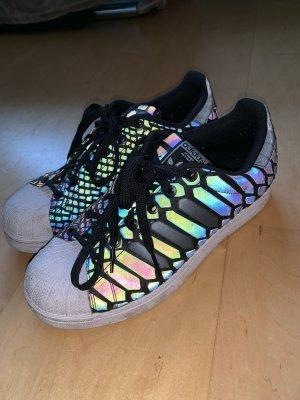 Adidas leuchtschuhe