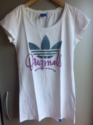 Adidas Originals Camicia fantasia multicolore