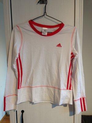Adidas Longesleve aus Baumwolle