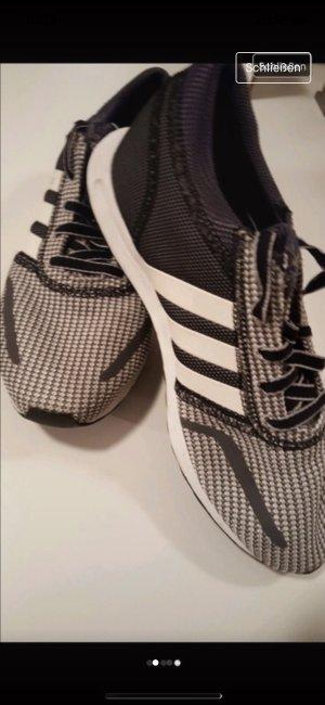Adidas Originals Sneaker stringata grigio chiaro-grigio