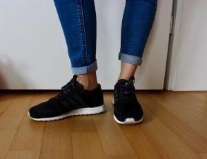 Adidas Los Angeles Schwarz