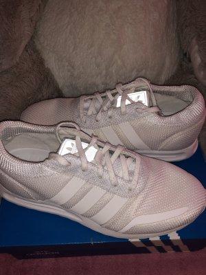 Adidas Los Angeles Sneaker, weiß, 39