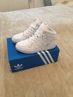 Adidas M Attitude Revive Sneaker Gr. 39