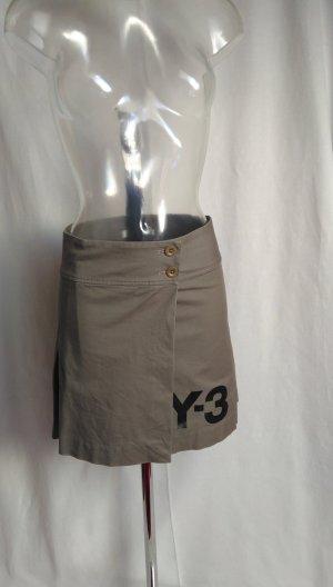 Adidas High Waist Skirt dark grey