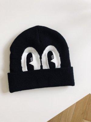 Adidas Mütze schwarz Beanie Winter Wintermütze 2019 NEU