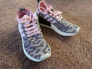 Adidas ndm r2 PrimeKnit W sneaker Schuhe