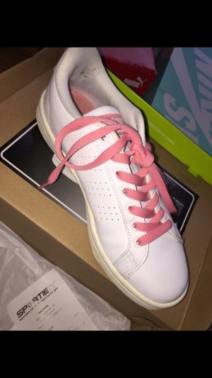Adidas NEO Zapatillas blanco
