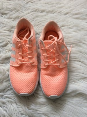 Adidas NEO Lace-Up Sneaker apricot