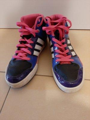 Adidas NEO Basket montante multicolore
