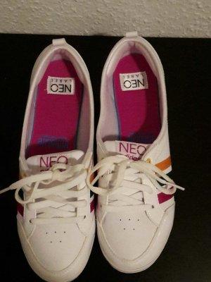 Adidas Neo Ballerinas