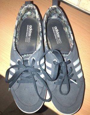 Adidas neo blau 39