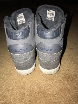 Adidas NEO Damen Sneaker mit versteckten Keilabsatz