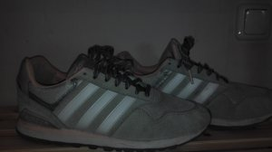 Adidas Neo Grey/Rose