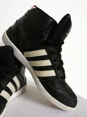 Adidas Neo hohe Sneaker (Gr. 38)