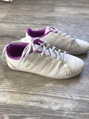 Adidas Neo Label Größe 38 2/3 weiß