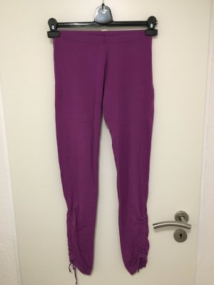 Adidas NEO Leggings púrpura