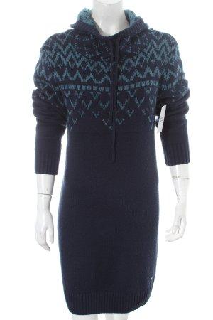 Adidas NEO Longpullover blau-türkis Casual-Look