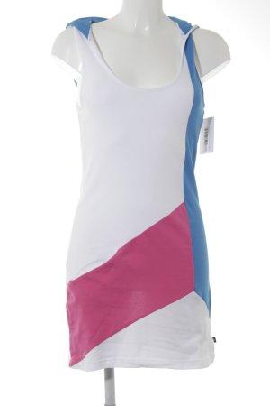 Adidas NEO Longtop grafisches Muster sportlicher Stil