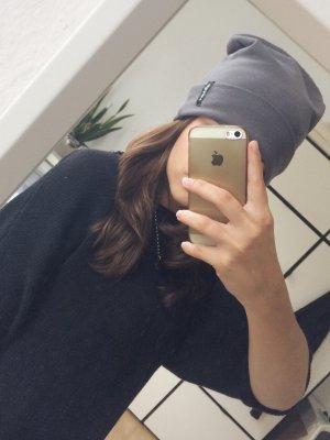 adidas Neo Mütze Beanie dunkelgrau grau anthrazit