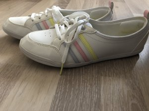 Adidas NEO Chaussures à lacets multicolore