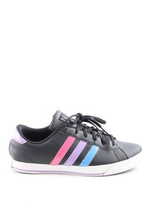 Adidas NEO Chaussures à lacets multicolore style décontracté